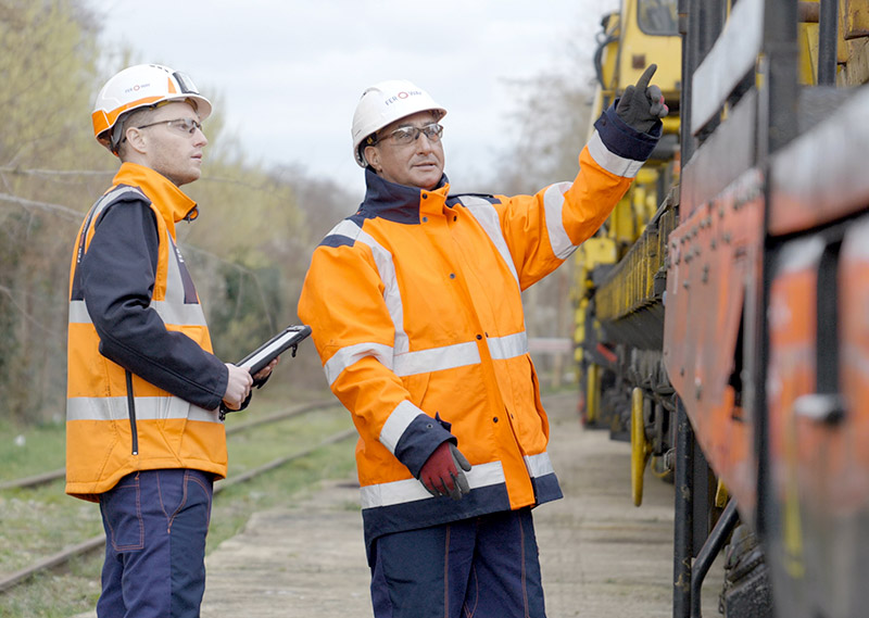 sécurité ferroviaire ATTX Feroway